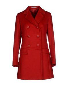 コート A Ancona レディース | yoox.comで世界のファッションをオンラインショッピング