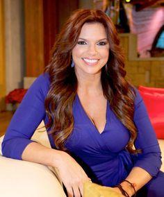 Rashel Diaz ,Chayanne y Eva Longoria, entre los 50 más bellos del mundo según 'People'