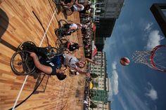 8. Ogólnopolskie Dni Integracji Zwyciężać Mimo Wszystko, 2011, sportowe emocje #sport #Kraków