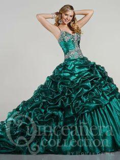 Mary's 4Q968 / COLOR / CAPLYSO/BRONZE | Quinceañera Dresses ...