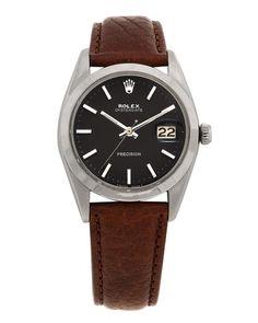 Rolex Men's 'Oysterdate Precision' Watch