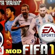 FIFA 19 Mod FIFA 14 Offline Russia Cup Download Android Mobile Games, Free Android Games, Gta 5 Pc Game, Russia Cup, Fifa Games, Barcelona Team, Offline Games, Android Features, Play Hacks