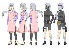 Gaara x Sakura Haruno's son General Info Ninja Registration No:66-007 Name:Shinjo Haruno Birthdate:11.November(Scorpio) Gender:male Blood type:0 Age:...