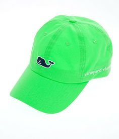 7648853e869 Vineyard Vines Neon Green Hat Vineyard Vines Whale