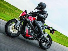 Victory apresenta a Empulse TT - a sua primeira moto eléctrica. - MotoNews - Andar de Moto