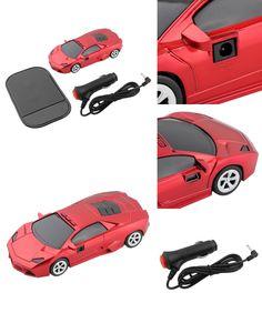 [Visit to Buy] New Car Radar Detector Anti Police Speed Radar 360 degree Signal Anti-radar English version With Led Display hot selling #Advertisement