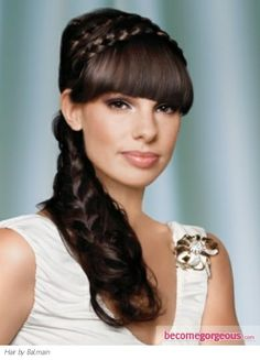 pictures of cool bridal hairstyles 2013 for long black hair pertaining to long black hair wedding hairstyles African Hairstyles, Hairstyles Haircuts, Braided Hairstyles, Hairstyles Pictures, Formal Hairstyles For Long Hair, Homecoming Hairstyles, Hair Styles 2014, Long Hair Styles, Pelo Formal