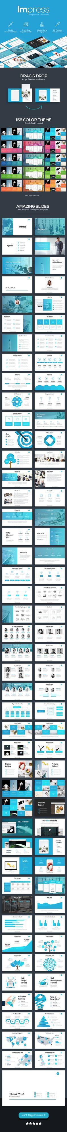 Impress - Simply Design