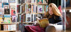 School Prospectus - Queen Margaret's School School Prospectus, Queen, Reading, Ideas, Reading Books, Thoughts
