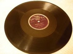 Cleaning 78 Rpm Records