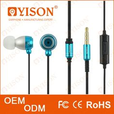 1.Mega bass  2.Excellent sound quality  3.High performance stereo  4.Material:Metal+TPE  5.CE,RoHs,Reach