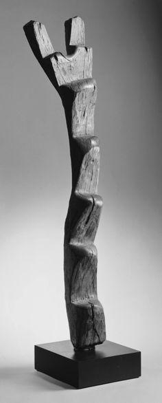 Africa | Dogon people, Mali | Ladder