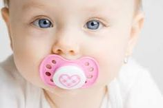 Local dentist warns parents improper cleaning of pacifier could cause dental decay Local Dentist, Pediatric Dentist, Stages Of Baby Development, Strawberry Baby, Baby Center, Baby Nursery Bedding, Happy Baby, Dental Health, Girl Names