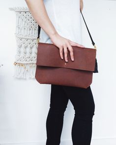 A special Matine x Moorea Seal Collaboration! Mix and match three gorgeous leather colors to make your perfect convertible clutch to crossbody bag. www.mooreaseal.com