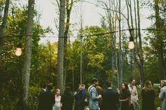 Carolyn Scott Photography | Wedding Photographers | Raleigh - Durham, NC | Jen Chris // Black Mountain Sanctuary Wedding | http://www.carolynscottphotography.com