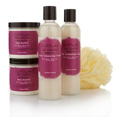 Carol's Daughter Lisa's Bath and Body Collection Be Loved Peony - AutoShip at HSN.com.