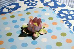 6 petal lotus