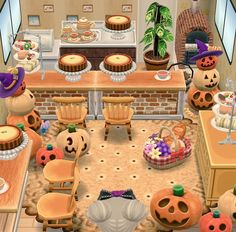 Cheap Camping Cabins Near Me Animal Crossing Wild World, Animal Crossing Pocket Camp, Animal Crossing Game, Ac New Leaf, Happy Home Designer, A Pumpkin, Pumpkin Tarts, Post Animal, Camping Coffee