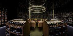 Latitude20 wine bar | La Cité du Vin #Bordeaux, #France