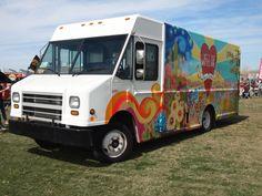 Waffle Love - Gilbert, #Arizona #FoodTruck | Best Food Truck of Arizona Festival 2014 | Photo by Kim M. Bayne for Street Food Files