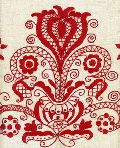 8cb178a7fa A(z) hímzés nevű tábla 36 legjobb képe   Embroidery patterns ...