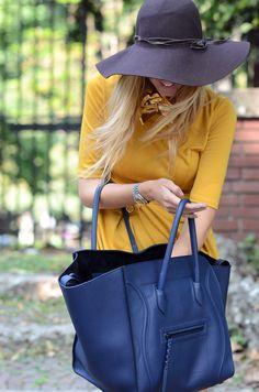 celine travel bags - STREET STYLE: Celine Edition on Pinterest | Celine Bag, Celine and ...