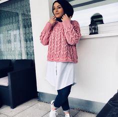 Muslim Fashion, Modest Fashion, Hijab Fashion, Girl Hijab, Hijab Outfit, Chic Outfits, Dress Outfits, Hijab Dpz, Hijab Chic