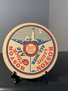 Boston Beer, Beer Coasters, Ale, Im Not Perfect, The Unit, Ebay, I'm Not Perfect, Ale Beer, Ales