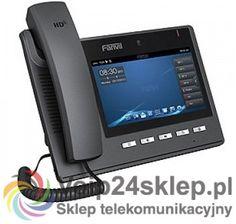 Wideotelefon Voip Fanvil C600