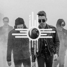 Listen to there ep. It's amazing, there name is bad suns!