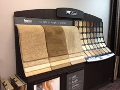 Carpets for Less Showroom
