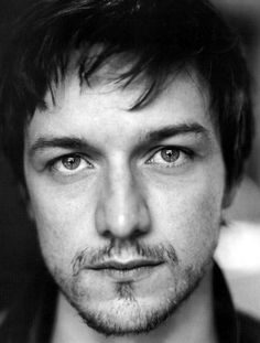 James McAvoy .. I like his intensity in movies