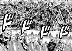 Gate - Thus the JSDF Fought There! - MANGA - Lector - TuMangaOnline