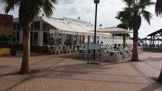 21.- EL GALGO, Chiringuitos de Fuengirola.