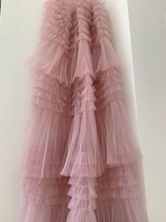 Ruffle Curtains, Ruffle Fabric, Pink Tulle, Tulle Lace, Wedding Tablecloths, Wedding Props, Dress Cake, Thing 1, Bridal Lace