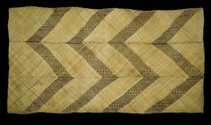 Access information on more than objects in Te Papa's collections. Flax Weaving, Maori Designs, Weaving Patterns, Floor Mats, Animal Print Rug, Objects, Tropical, Flooring, Traditional