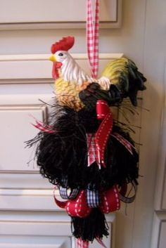 Someday Crafts: Tassels Galore