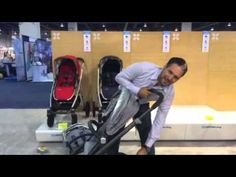 UPPAbaby Vista 2015, New G-Link Double Stroller, and more new UPPAbaby from the ABC Kids Expo! | Spilling the Beans | Baby Gear, Toys, Strollers, Nursery Furniture