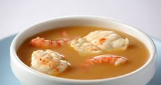 Image result for Sopa de pescado