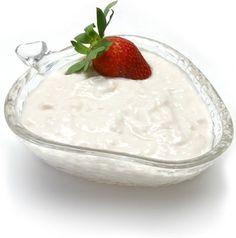 BELEZA FÁCIL: Iogurte Natural Caseiro
