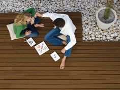 Eurotex is a pioneer of providing ipe decking, cumaru decking, wall cladding, and exterior wood decking. These all products are natural, durable and are completely moisture resistant to increase the life.