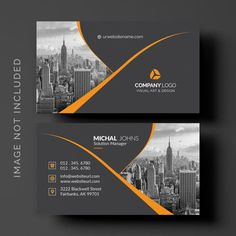 Business Card Na Make Business Cards, Free Business Card Design, Black Business Card, Business Card Psd, Free Business Card Templates, Modern Business Cards, Creative Business, Print Templates, Design Templates