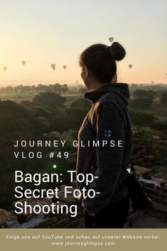 In Bagan haben wir ein Top-Secret Foto-Shooting. Bagan, Foto Shoot, Journey, Location, Youtube, Movies, Movie Posters, Top, Photoshoot