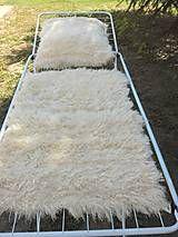Úžitkový textil - Koberček + vankúš - 6824228_ Textiles, Shag Rug, Rugs, Handmade, Home Decor, Shaggy Rug, Farmhouse Rugs, Hand Made, Decoration Home