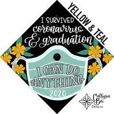 Funny Grad Cap Ideas, Funny Graduation Caps, Graduation Cap Toppers, Graduation Cap Designs, Graduation Cap Decoration, Graduation Diy, Graduation Pictures, Decorated Graduation Caps, Graduation Invitations