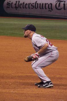 Kevin Youkilis, Red Sox