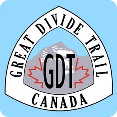 The Great Divide Trail traverses the Continental Divide between Alberta and British Columbia. Get our guide to this beautiful part of the Canadian Rockies! Hiking Guide, Trail Guide, Amicalola Falls, Continental Divide, Thru Hiking, Pacific Crest Trail, Current Location, Canadian Rockies, Appalachian Trail