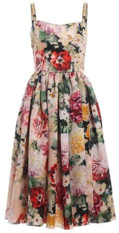 Casual Dresses, Short Dresses, Fashion Dresses, Vestidos Vintage, Vintage Dresses, Como Fazer Short, Pretty Dresses, Beautiful Dresses, Short Floral