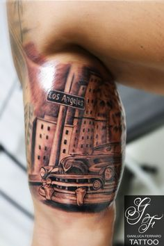 #tattoo #tatuaggi #napoli #naples #gianlucaferrarotattoo #italy #tattedup #realistic #tatuatori #art #passion #love #happy #like #fineart #bodyart #atwork #realismo #ink #beautiful #freehand #arte #artist #tatuatore #tatts #inkedup #photooftheday #tattoist #tagsforlikes #greenglide #tat #tat2 #tattooitalia #tattoonaples #tatuatorinapoli #realismtattoo #tatuaggibiancoenero #tattooblackandgray #blackandgrey #portrait #ritratti #chicanostyle #cartattoo #woman #losangeles #buildings #LA