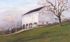 indiana heritage barns of allen county indiana - Google Search